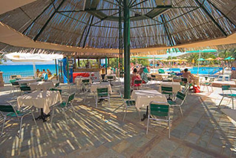 Appartementen Golden Sand - Karfas - Chios
